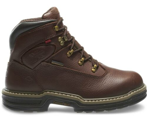357327a61f7 Wolverine Men's Safety Toe Boots Archives - Graham's Boot Store ...