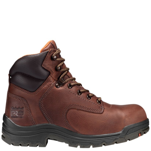 bf3889719ea Women's Safety Toe Footwear - Graham's Boot Store, Winchester, Kentucky