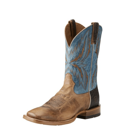 85beeab4509 Men's Soft Toe Boots Archives - Graham's Boot Store, Winchester ...