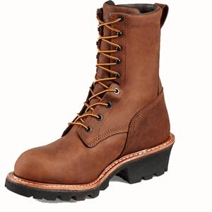 Loggermax 9-Inch Logger Boot-620